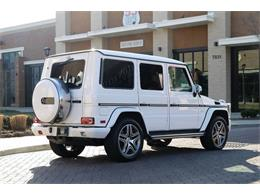 Picture of '15 Mercedes-Benz G-Class located in Tennessee - MOCR