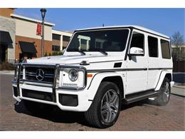 Picture of 2015 Mercedes-Benz G-Class Offered by Arde Motorcars - MOCR