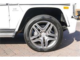 Picture of 2015 G-Class Auction Vehicle Offered by Arde Motorcars - MOCR