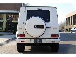 Picture of '15 Mercedes-Benz G-Class located in Brentwood Tennessee Auction Vehicle - MOCR