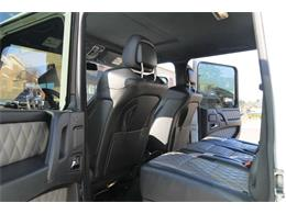 Picture of 2015 G-Class located in Tennessee Auction Vehicle - MOCR