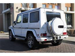 Picture of 2015 G-Class located in Tennessee Offered by Arde Motorcars - MOCR