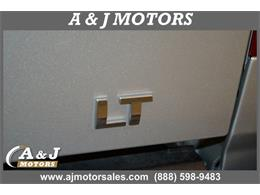 Picture of '11 Silverado - MOCT