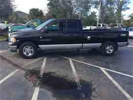 Picture of 2003 Dodge Ram 2500 located in Tavares Florida - $11,995.00 Offered by Seth Lee Auto Sales - MOCV