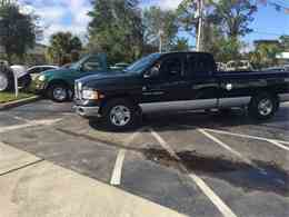 Picture of 2003 Ram 2500 located in Tavares Florida - $11,995.00 Offered by Seth Lee Auto Sales - MOCV