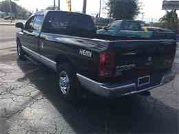 Picture of 2003 Ram 2500 - MOCV