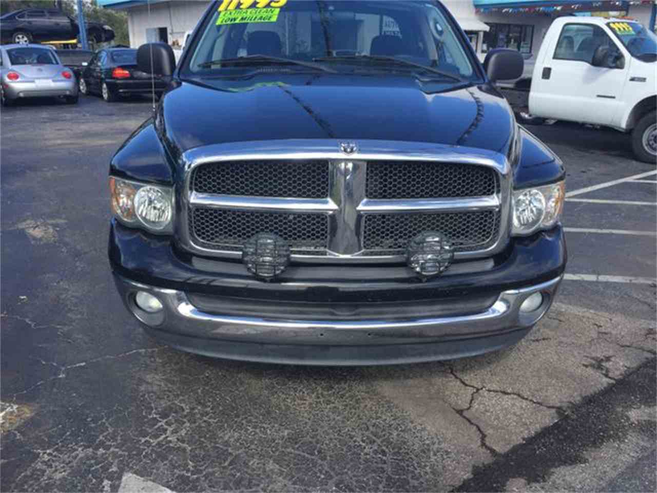 Large Picture of '03 Ram 2500 - $11,995.00 - MOCV
