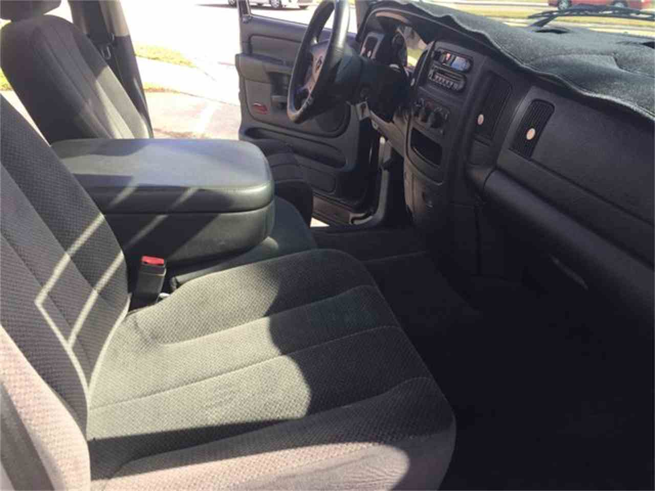 Large Picture of 2003 Ram 2500 located in Tavares Florida - $11,995.00 Offered by Seth Lee Auto Sales - MOCV