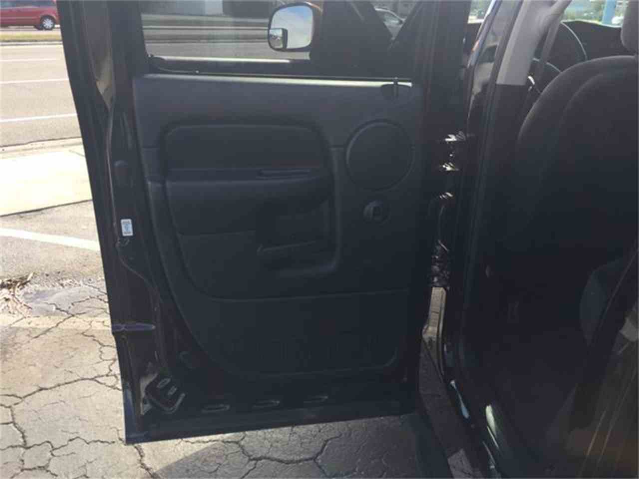 Large Picture of '03 Dodge Ram 2500 located in Florida - MOCV