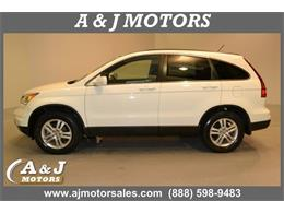 Picture of '11 CRV - MOCW