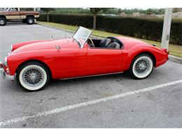 Picture of '61 MGA - MOCX