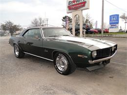Picture of '69 Camaro - MOCY