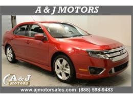 Picture of 2012 Fusion Offered by A & J Motors - MOD0