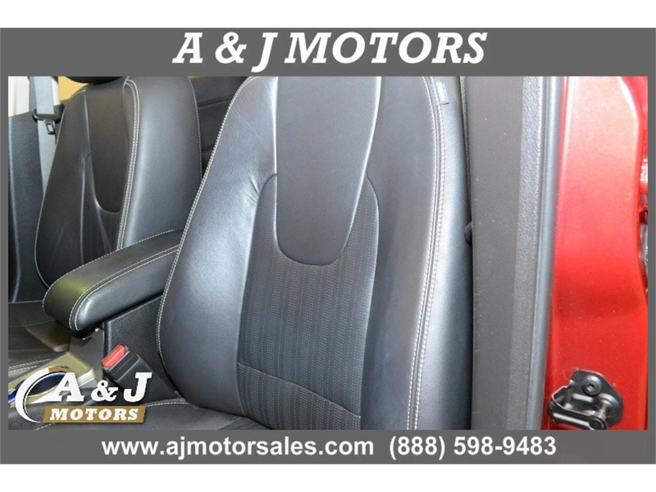 Large Picture of 2012 Ford Fusion Offered by A & J Motors - MOD0
