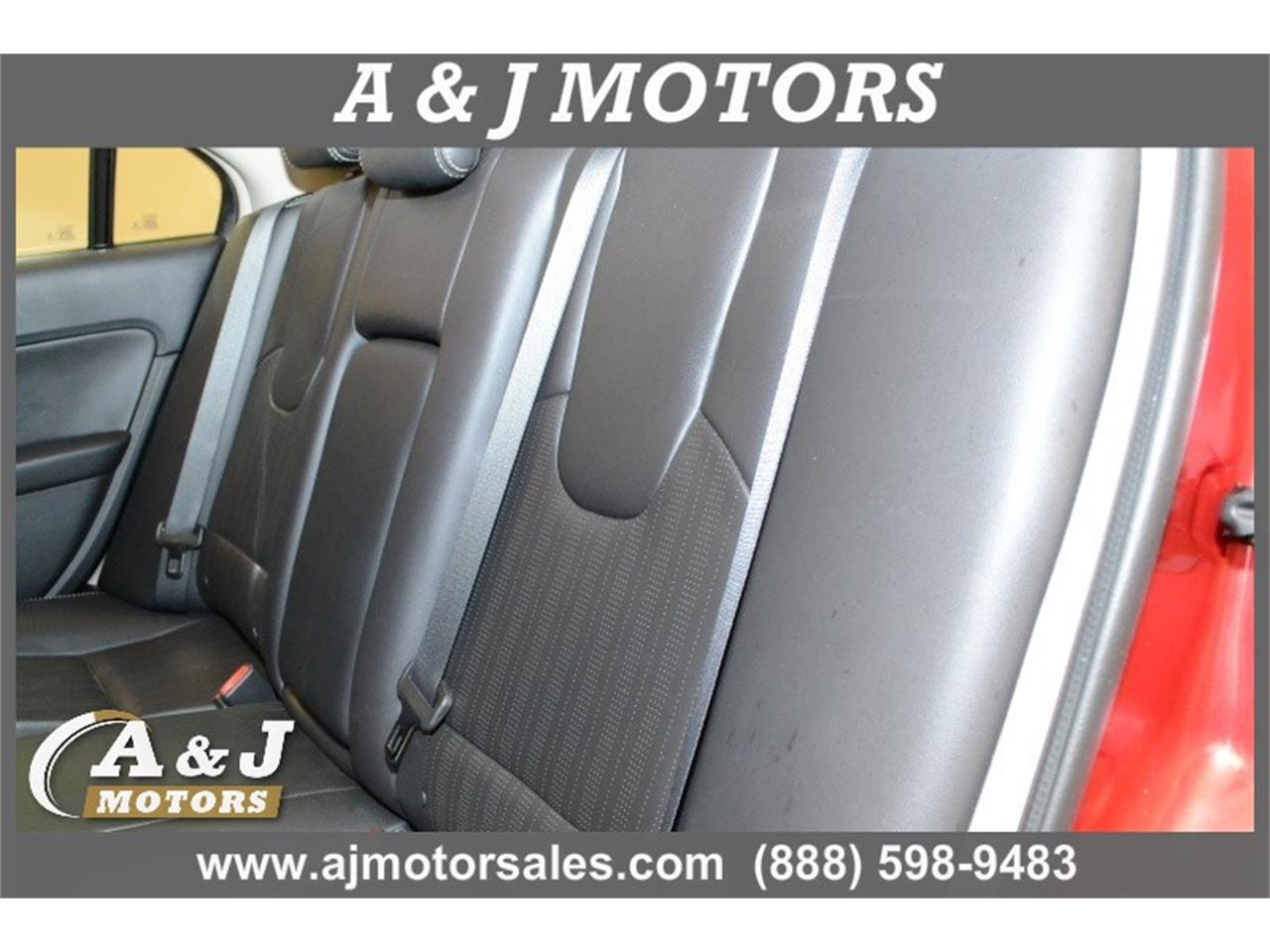 Large Picture of 2012 Ford Fusion located in Marshfield Missouri Offered by A & J Motors - MOD0