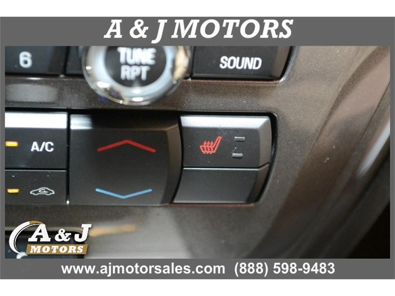 Large Picture of '12 Ford Fusion - $12,999.00 Offered by A & J Motors - MOD0