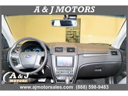 Picture of '12 Ford Fusion - $12,999.00 Offered by A & J Motors - MOD0