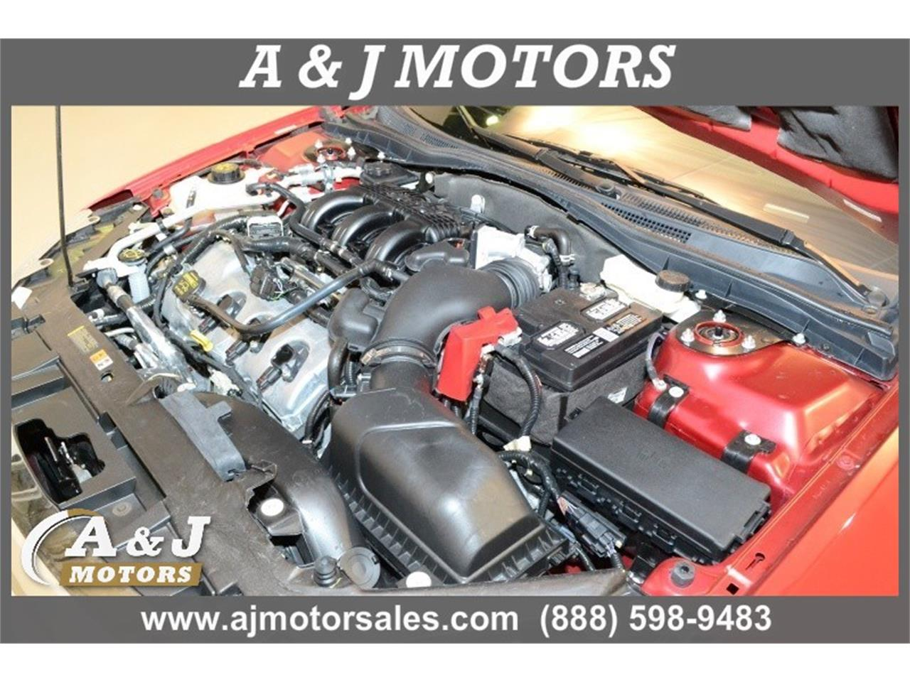 Large Picture of '12 Fusion - $12,999.00 Offered by A & J Motors - MOD0