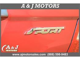 Picture of 2012 Ford Fusion located in Marshfield Missouri - $12,999.00 Offered by A & J Motors - MOD0