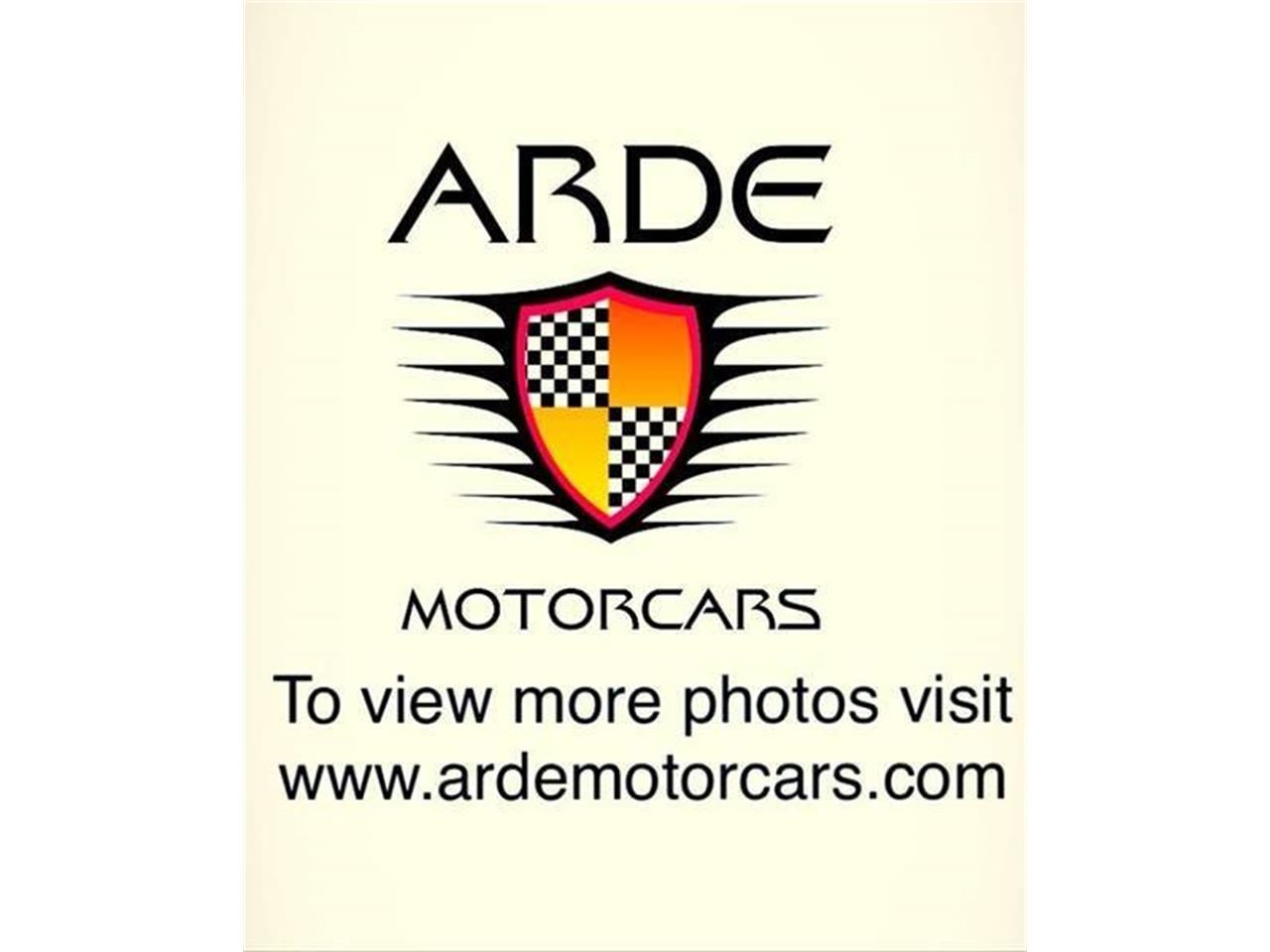 Large Picture of '17 Mercedes-Benz S-Class Offered by Arde Motorcars - MOD1