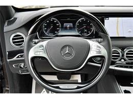 Picture of '17 Mercedes-Benz S-Class located in Tennessee - $169,000.00 - MOD1