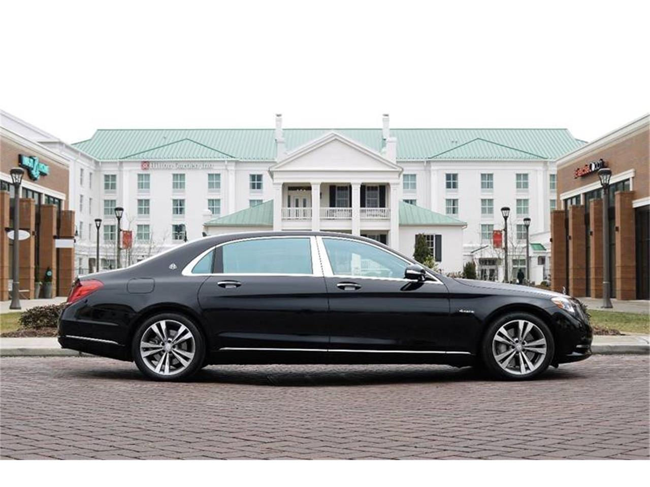 Large Picture of '17 Mercedes-Benz S-Class - $169,000.00 Offered by Arde Motorcars - MOD1
