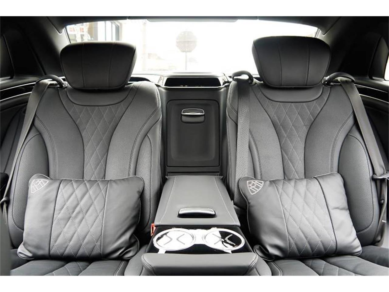 Large Picture of '17 Mercedes-Benz S-Class - $169,000.00 - MOD1