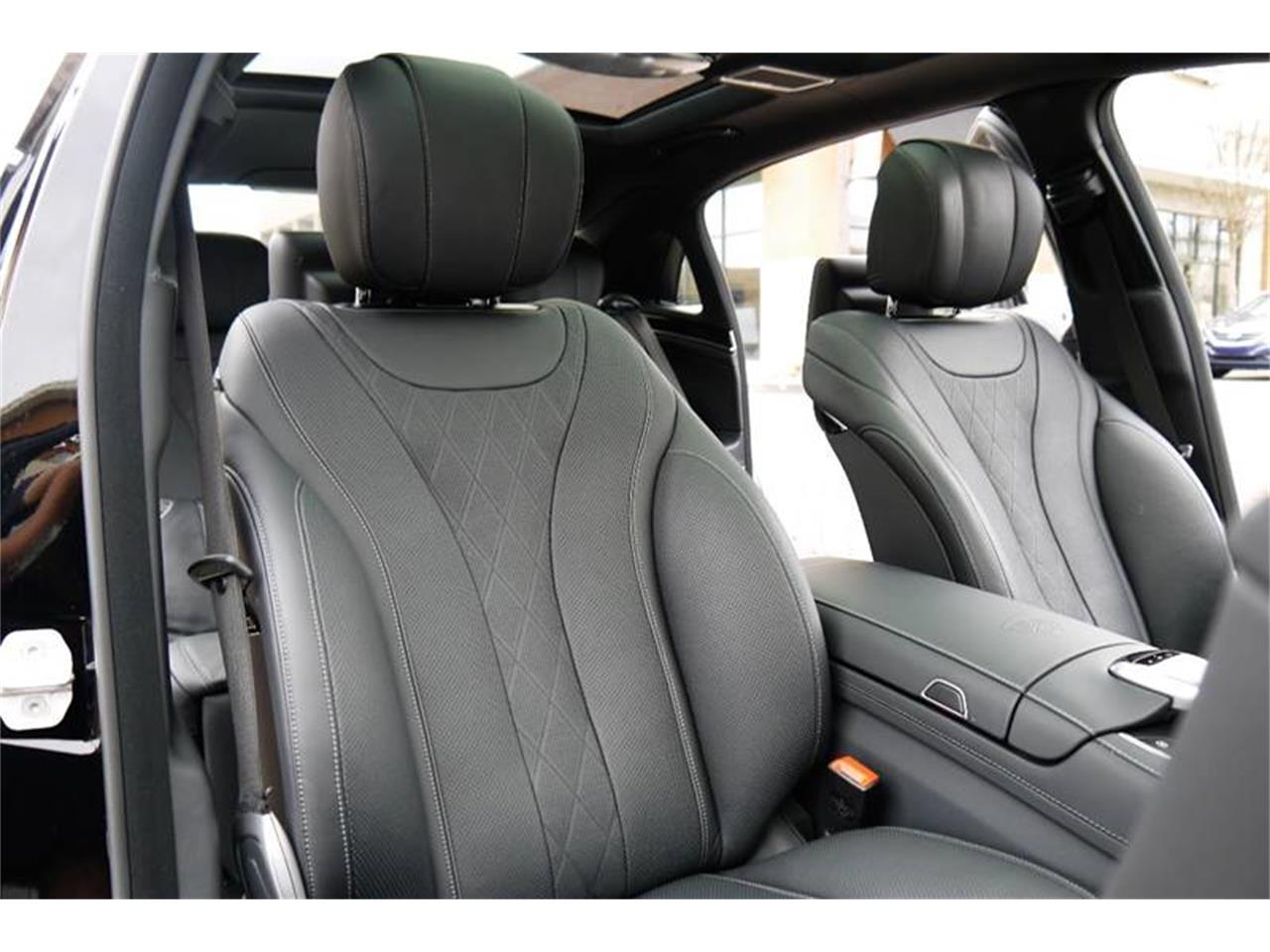 Large Picture of '17 Mercedes-Benz S-Class located in Brentwood Tennessee - $169,000.00 Offered by Arde Motorcars - MOD1