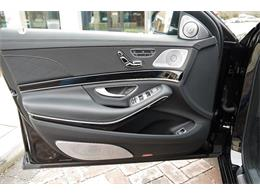 Picture of '17 S-Class located in Brentwood Tennessee - $169,000.00 Offered by Arde Motorcars - MOD1