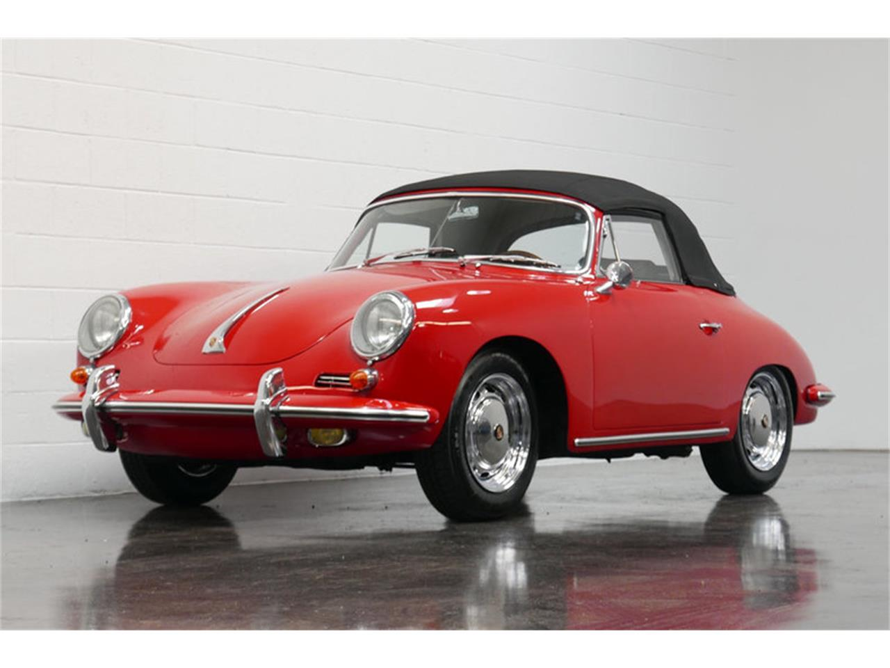 Large Picture of '65 356SC located in Costa Mesa California - $199,500.00 Offered by European Collectibles - MOD2