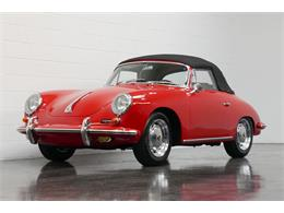 Picture of '65 Porsche 356SC located in Costa Mesa California Offered by European Collectibles - MOD2