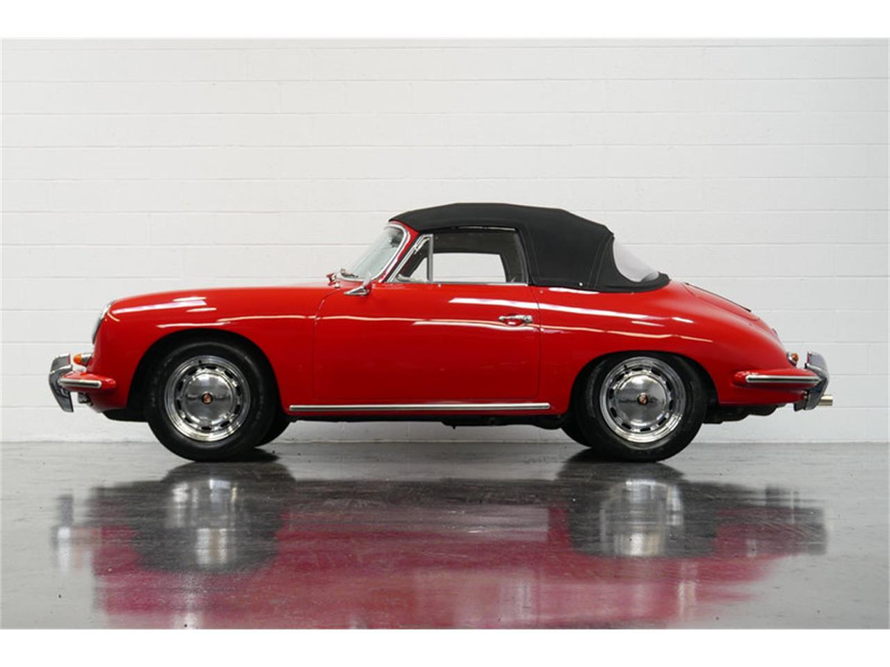 Large Picture of 1965 356SC located in California Offered by European Collectibles - MOD2