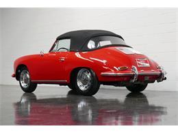 Picture of Classic 1965 Porsche 356SC located in California - MOD2