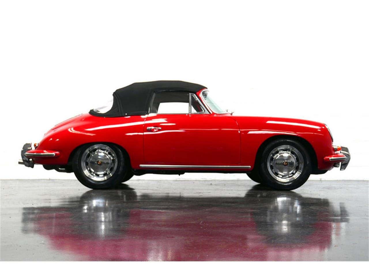 Large Picture of Classic 1965 356SC located in California - $199,500.00 - MOD2
