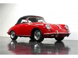 Picture of '65 Porsche 356SC located in Costa Mesa California - MOD2