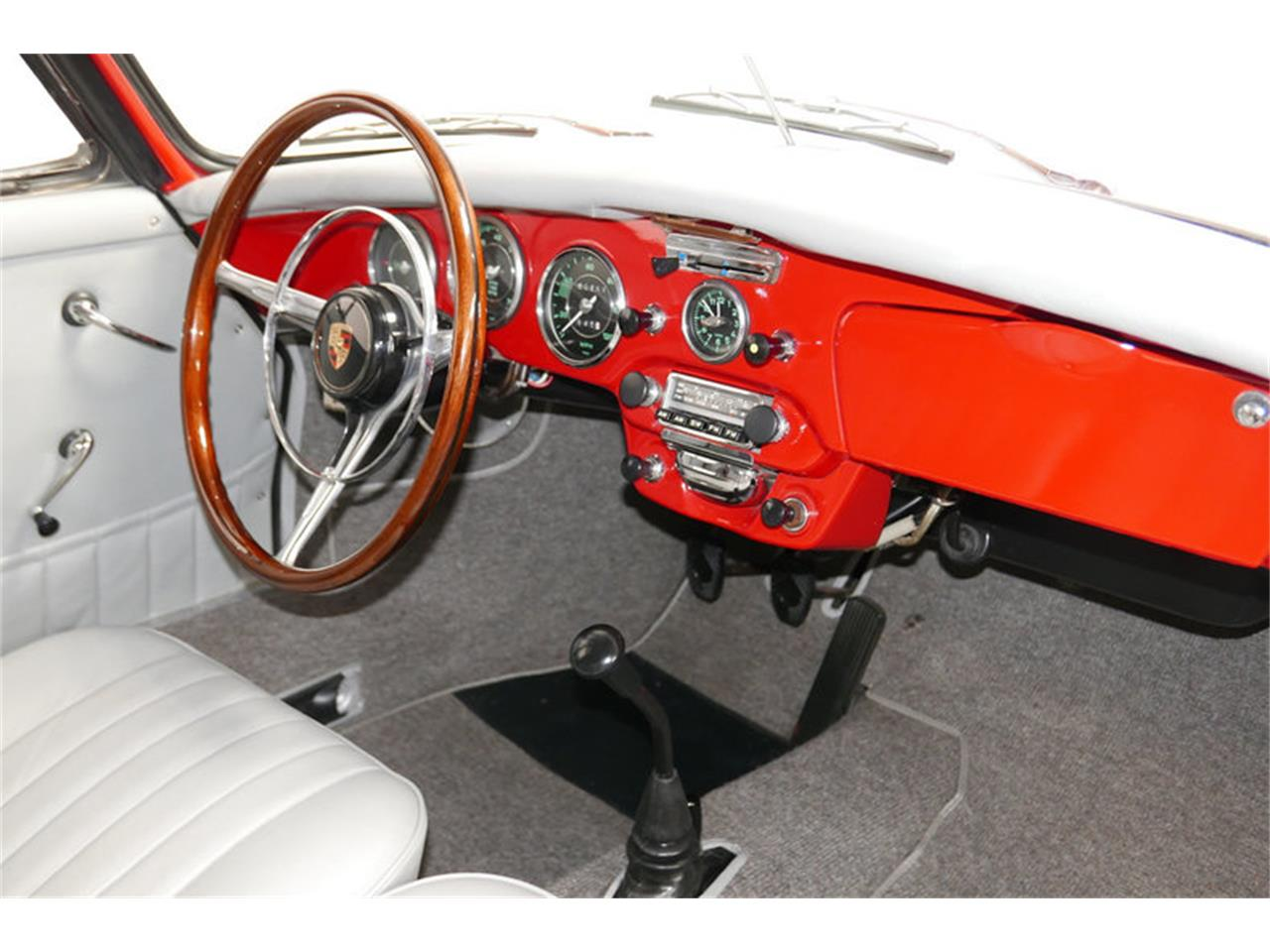 Large Picture of Classic 1965 Porsche 356SC - $199,500.00 - MOD2