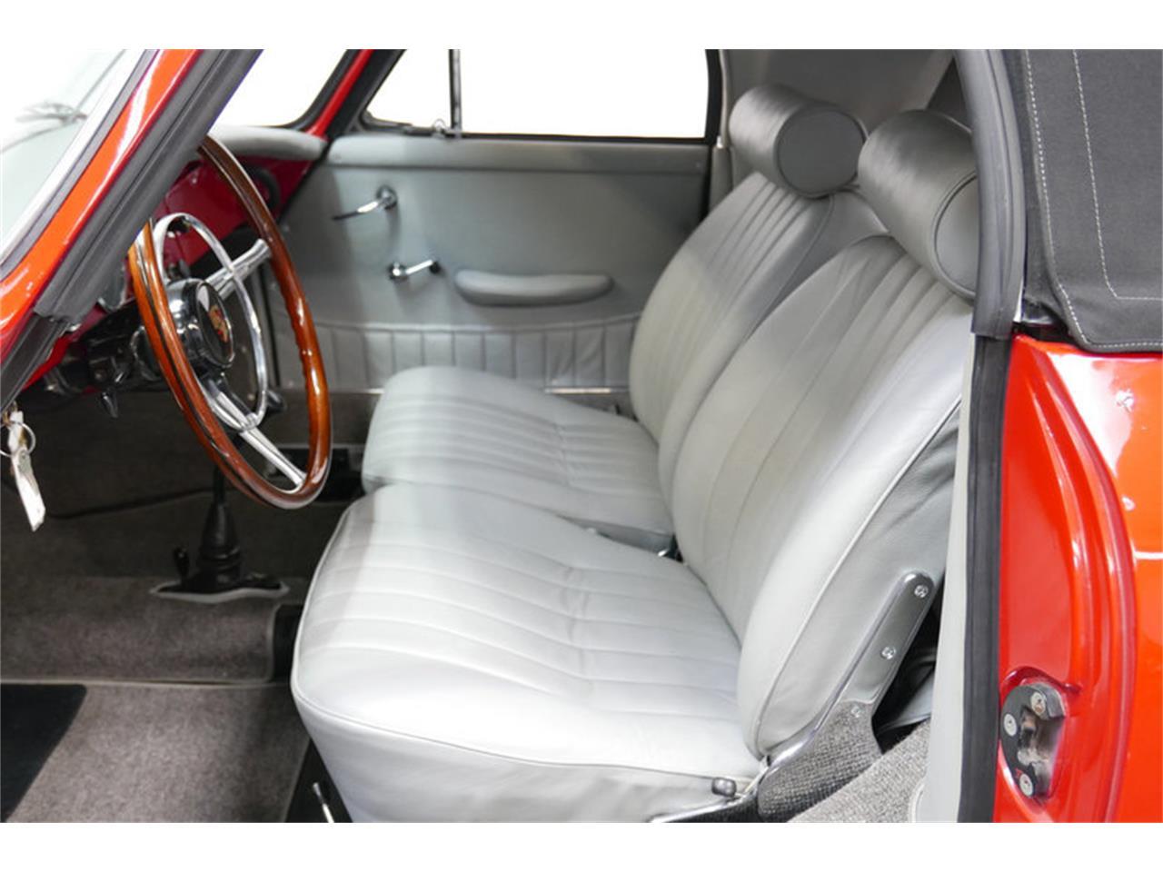 Large Picture of '65 Porsche 356SC located in Costa Mesa California - $199,500.00 - MOD2