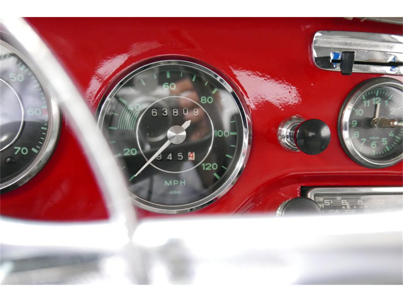 Large Picture of Classic '65 356SC - $199,500.00 - MOD2