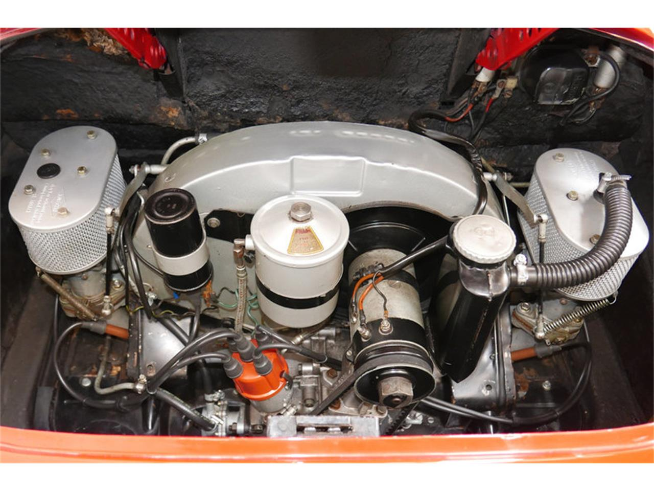 Large Picture of Classic 1965 356SC located in Costa Mesa California Offered by European Collectibles - MOD2