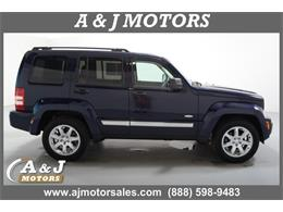 Picture of 2012 Jeep Liberty - $14,999.00 Offered by A & J Motors - MOD3
