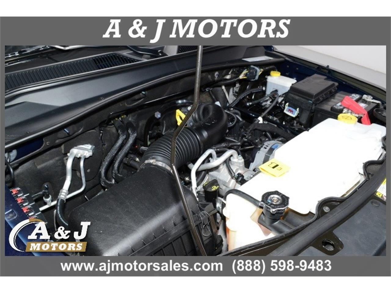 Large Picture of '12 Jeep Liberty located in Marshfield Missouri Offered by A & J Motors - MOD3