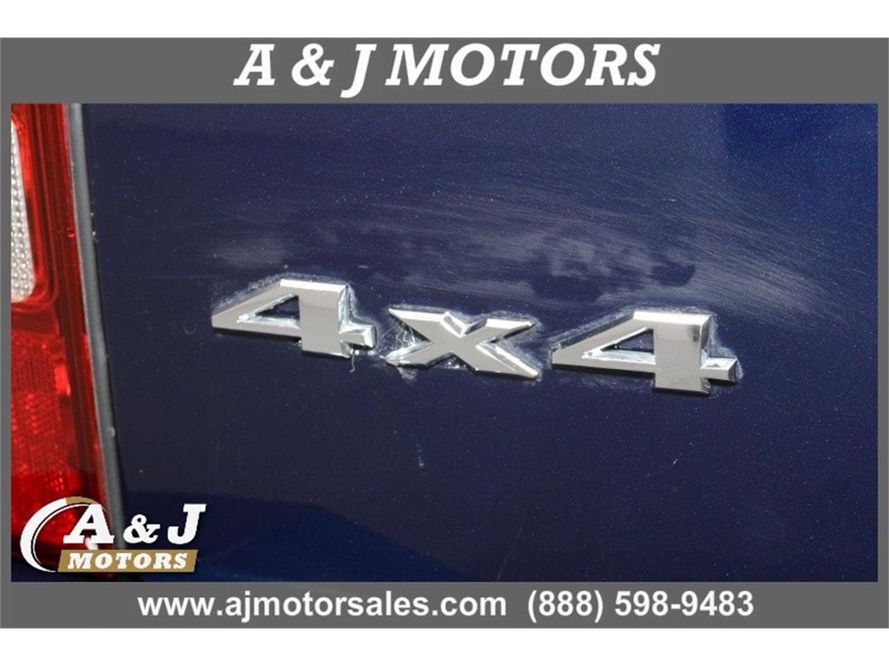 Large Picture of '12 Jeep Liberty Offered by A & J Motors - MOD3