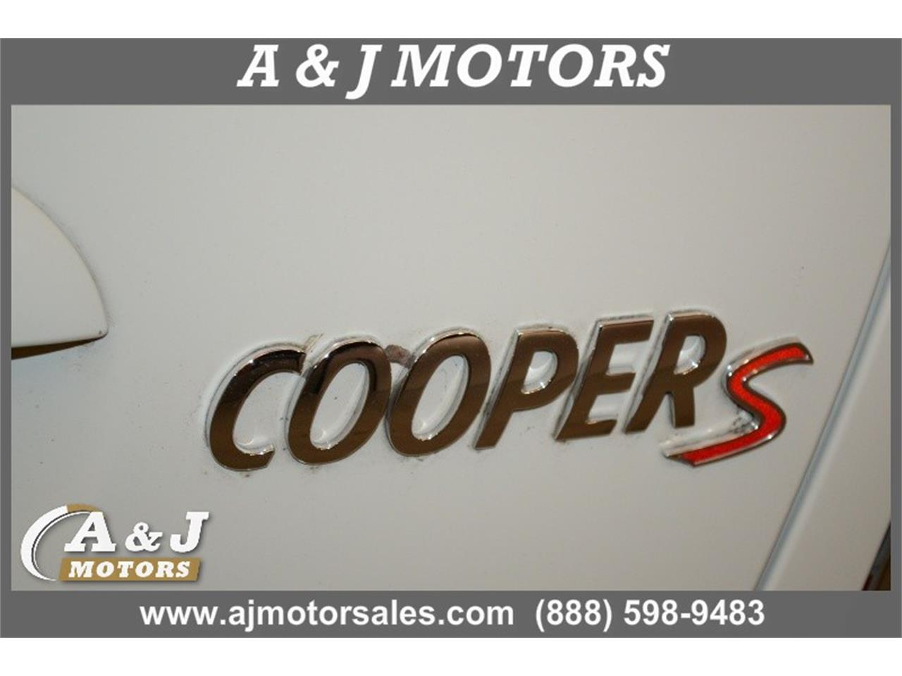 Large Picture of '12 Cooper - MOD4