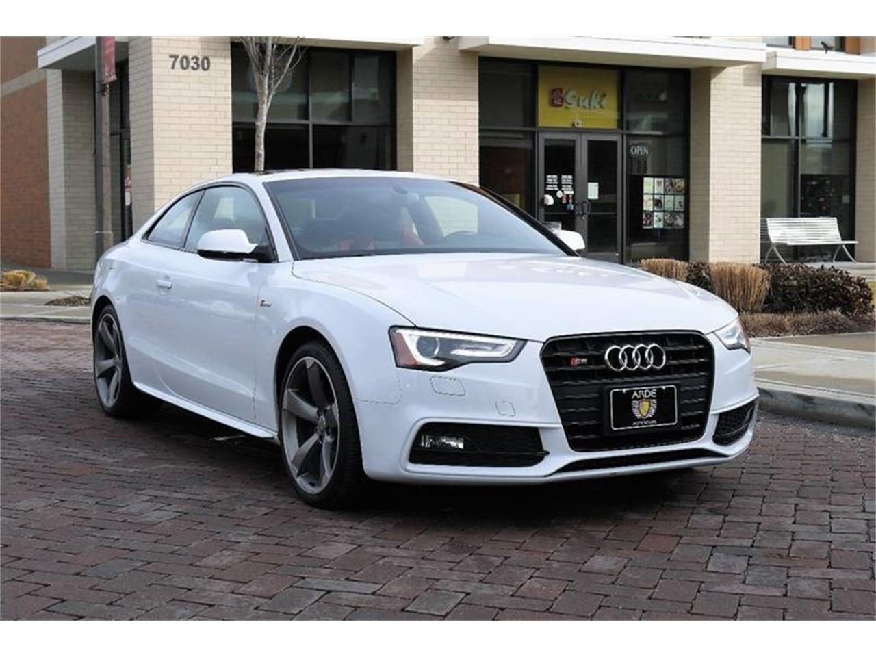Large Picture of 2015 Audi S5 located in Brentwood Tennessee - $45,800.00 - MOD5