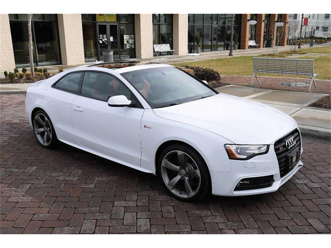Large Picture of 2015 S5 located in Brentwood Tennessee - $45,800.00 Offered by Arde Motorcars - MOD5