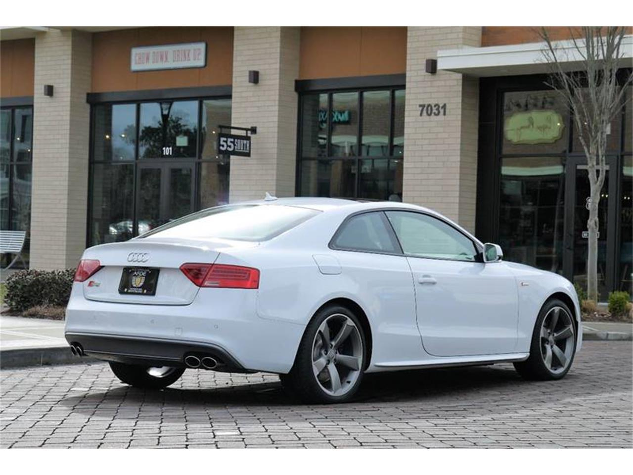 Large Picture of '15 Audi S5 - MOD5