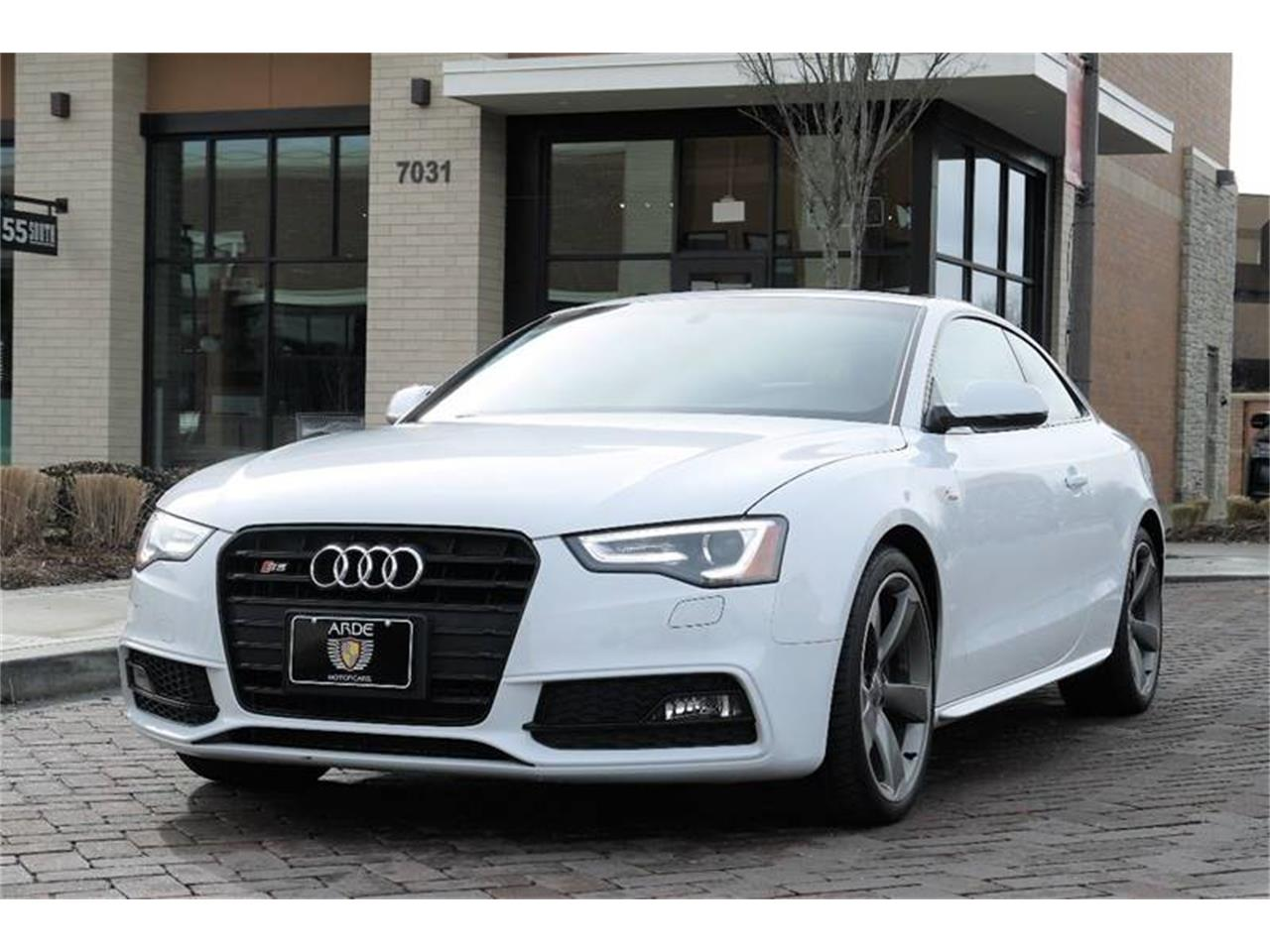 Large Picture of '15 Audi S5 - $45,800.00 - MOD5