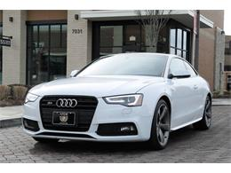 Picture of '15 Audi S5 located in Tennessee - MOD5