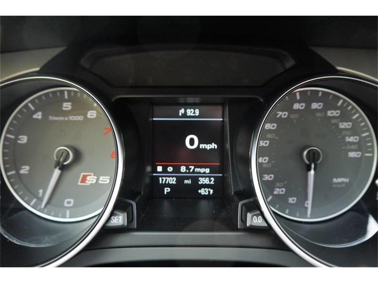 Large Picture of '15 Audi S5 located in Tennessee - $45,800.00 - MOD5