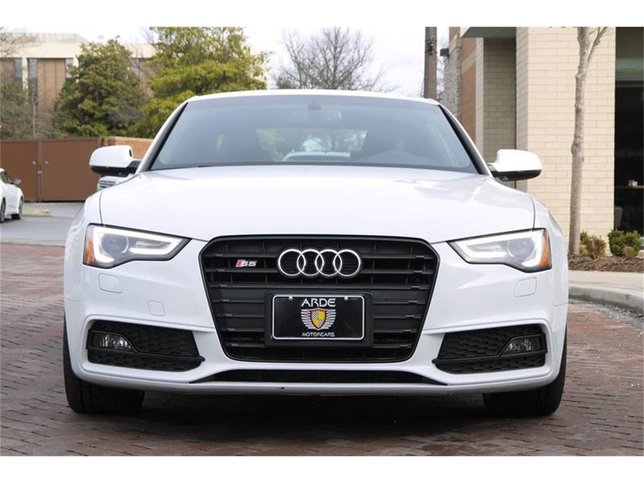 Large Picture of '15 Audi S5 Offered by Arde Motorcars - MOD5